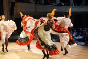 kankánový tanec