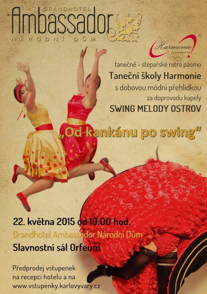 plakát Nároďák Swing Melody_FINAL